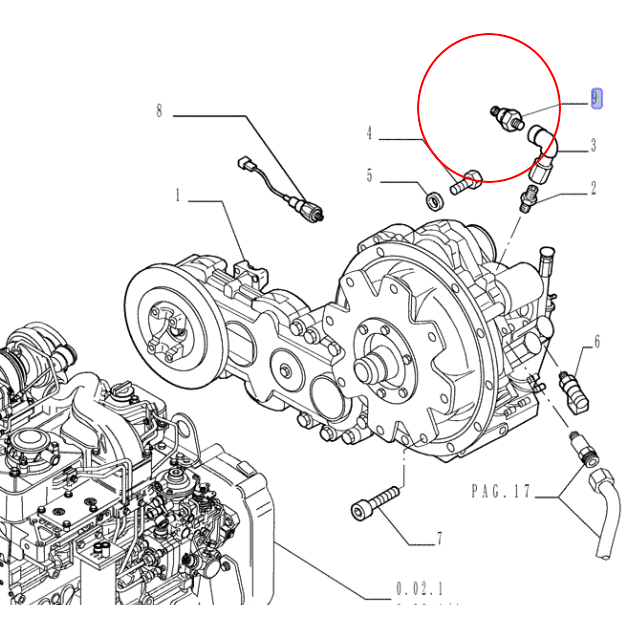 Zetor Tractor Parts Diagrams : Zetor parts online tractor engine and wiring diagram